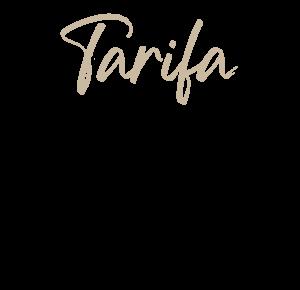 tarifa luminare videography vídeo de boda cantabria